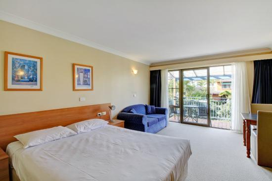 Photo of Golden Beaches Motor Inn Port Macquarie