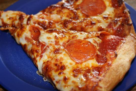 Sven and Ole's Pizza: Sven and Ole's Pepperoni