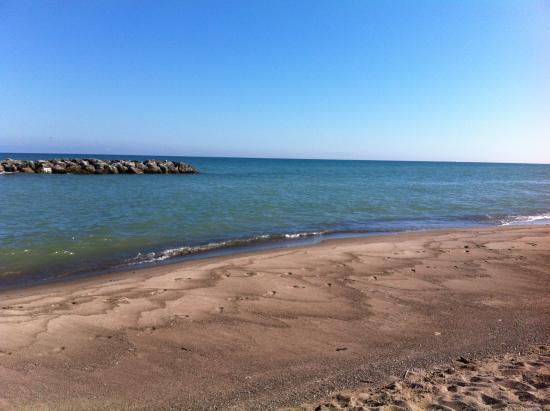 Beach #1 at Presque Isle