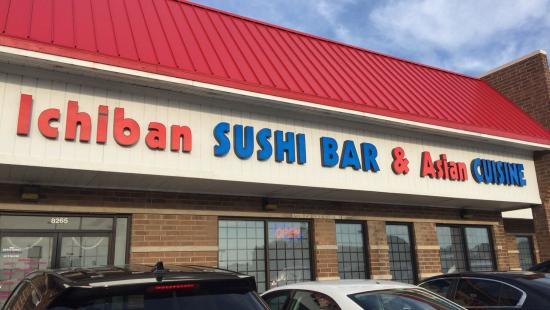 Ichiban Japanese Restaurant and Sushi Bar