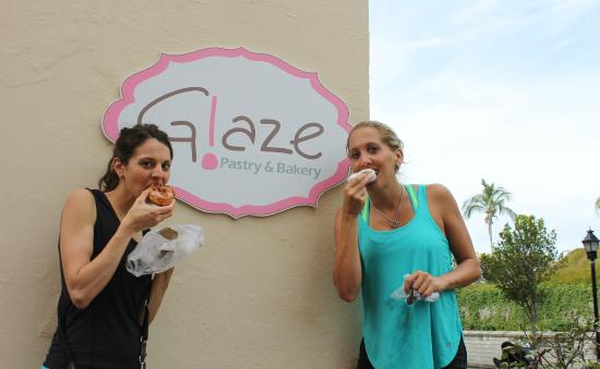 Glaze Pastry and Bakery