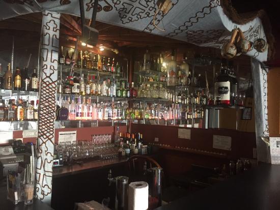 Restaurant  Picture of Sengatera Ethiopian Restaurant, Portland