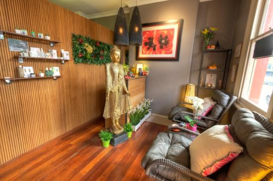 Nahm Thai Massage