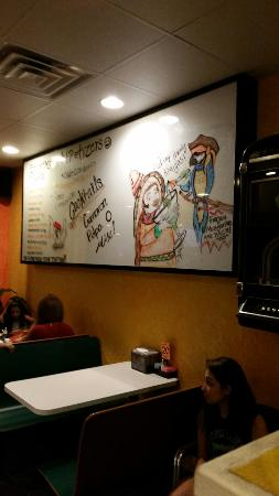 5 de Mayo Taqueria & Restaurant