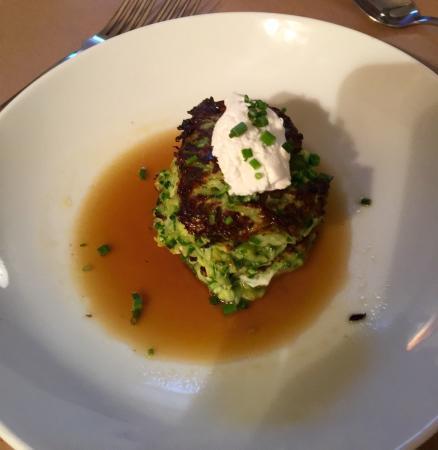 Brookville Restaurant : Good meal for Restaurant Week