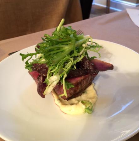 Brookville Restaurant: Good meal for Restaurant Week