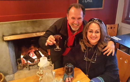 Akaroa Restaurant and Bar: Lovely place
