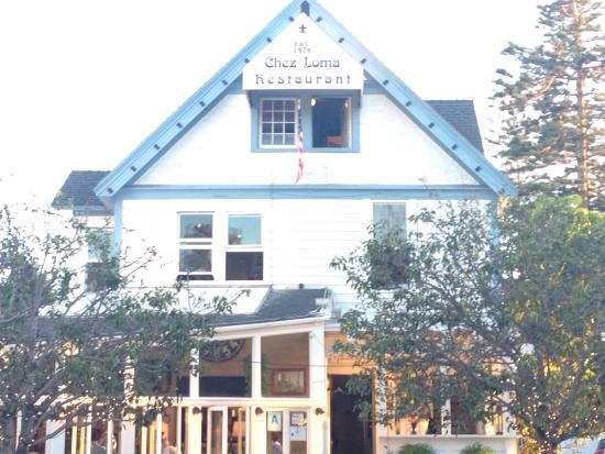 Chez Loma: photo2.jpg