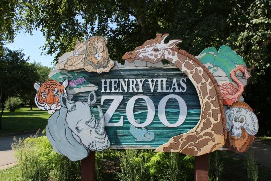 亨利维拉斯动物园