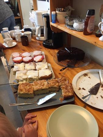 Alan's Cafe