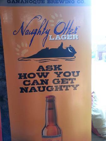 Gananoque, Kanada: best brew