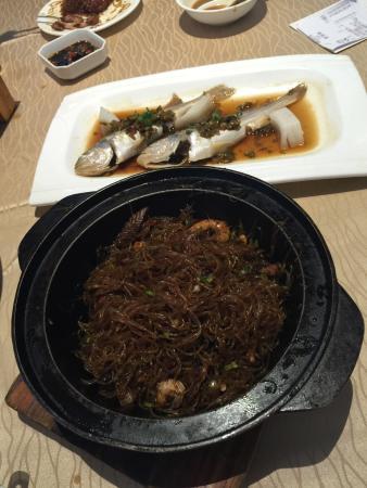 Bingsheng Pinwei Restaurant (Haiyin) : Signature dish