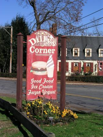 Dilly's Corner Foto