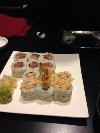Groupon Deal Experimental Dinner For 2 Picture Of Taki