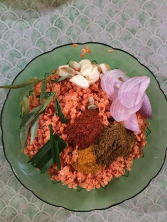 Lanka Restaurant