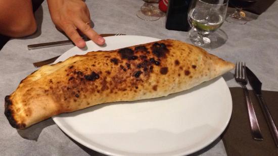 Pizzeria Romagnoli Bild