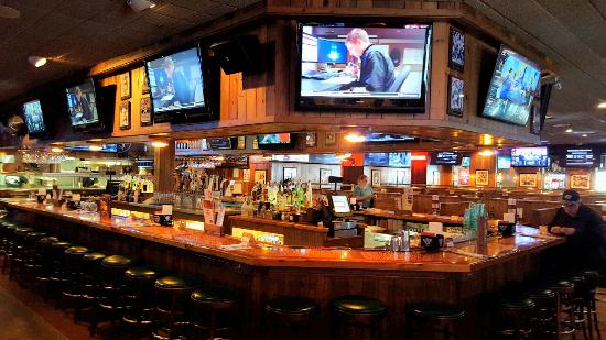 Miller's Coral Springs Ale House