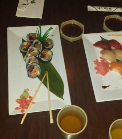Zen Japanese Cuisine