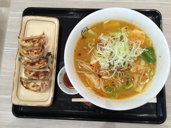 Indian Restaurant Near Sapporo Station