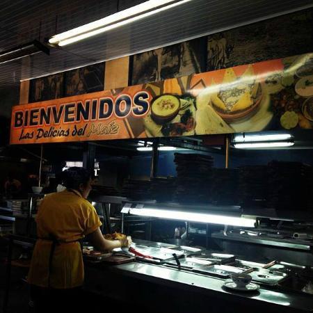 Alajuela, Costa Rica: Bienvenidos!