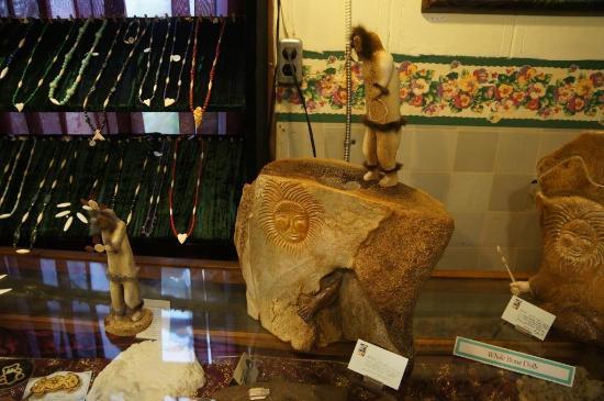 Ninilchik, AK: Locally Made Jewellery