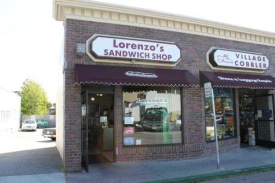 Lorenzo's Sandwich Shop