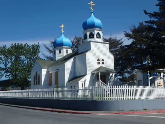 St. Herman's Chapel: St Herman's Chapel