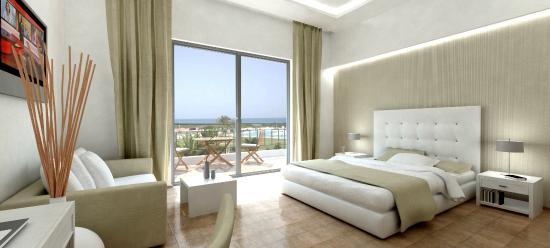Georgioupolis Resort&Spa: Superior Rooms