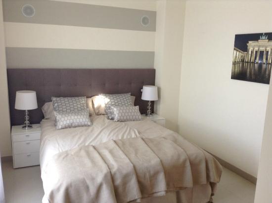 Cortijo del Mar Resort: Schlafzimmer