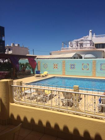 Vila Graciosa Guesthouse : photo1.jpg