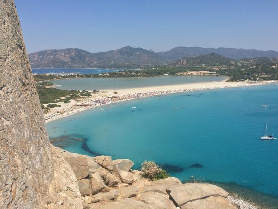 Spiaggia del Giunco o Notteri (Fonte: www.tripadvisor.it)