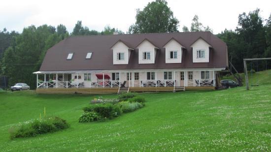 Vaskna Tourist Farm