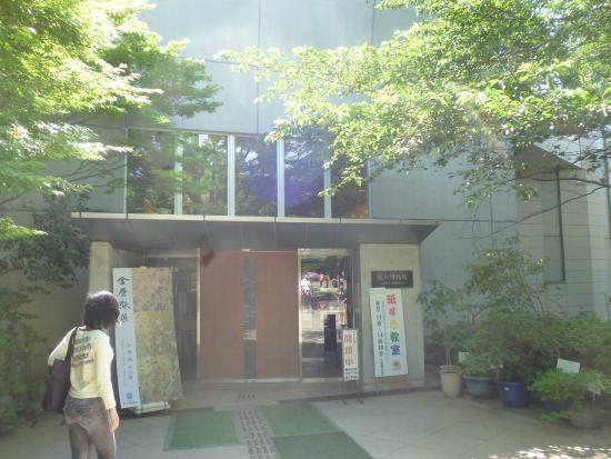 Paper Museum