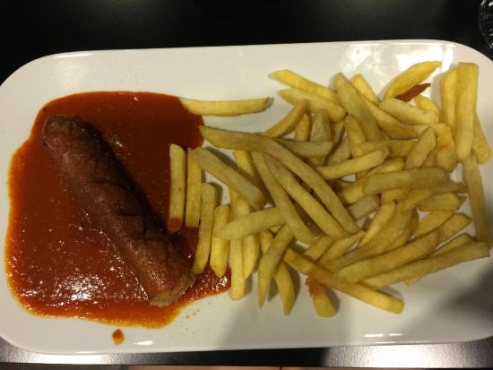 berliner currywurst picture of adina apartment hotel berlin mitte