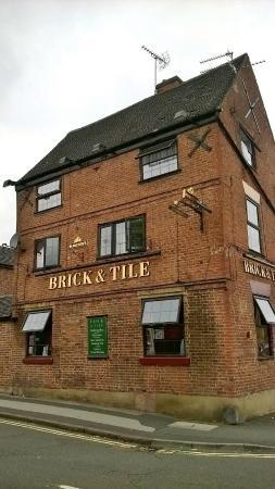 Brick &Tile