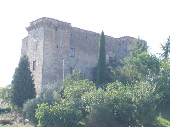 Bed & Breakfast Castello Di Belforte