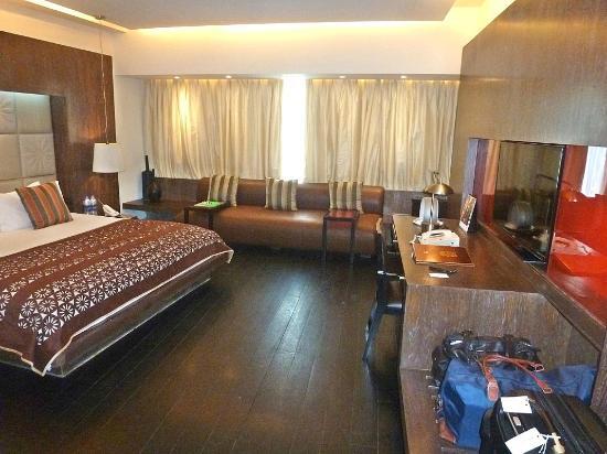 Residence-Room