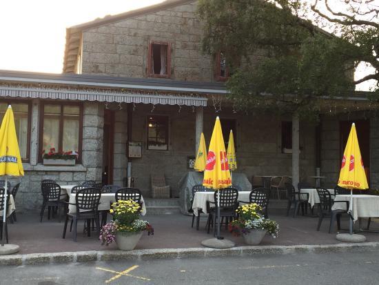 Hôtel de la Forclaz: Hotel de la Forclaz
