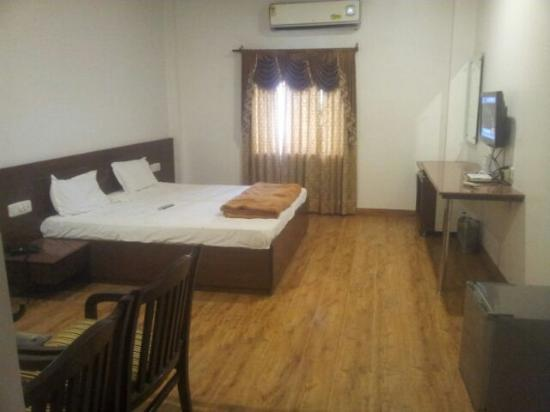 Ashirwad International: Bedroom