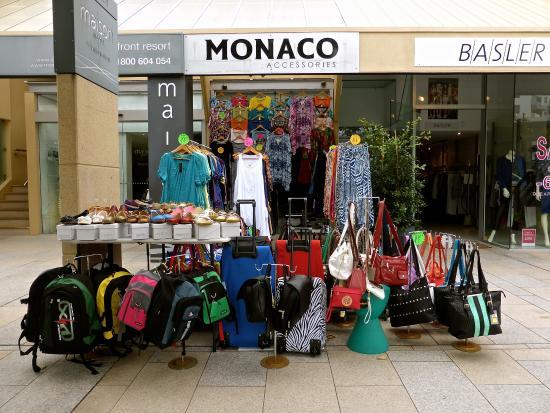 Hastings Street : MONACO
