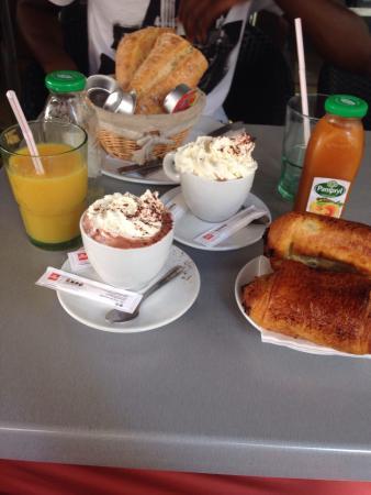 Cafe Illy