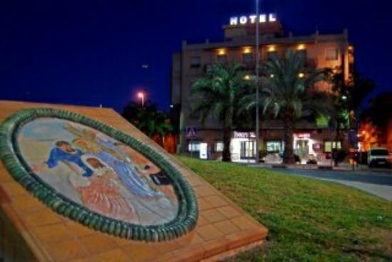 Photo of Hotel Santa Faz San Juan de Alicante