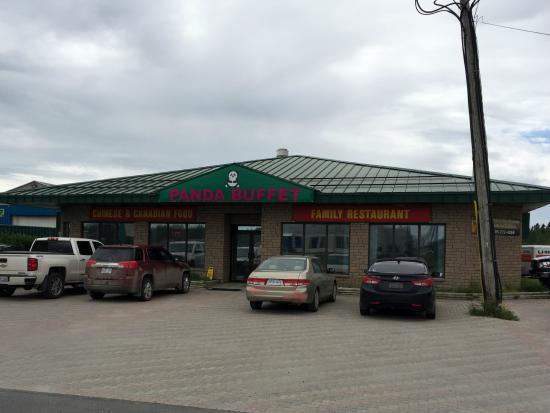 Chimo Motel Cochrane Ontario