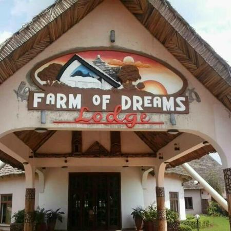 Farm of Dreams Lodge