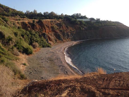 Помос, Кипр: Paradise Beach
