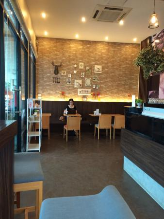 MD's Cafe