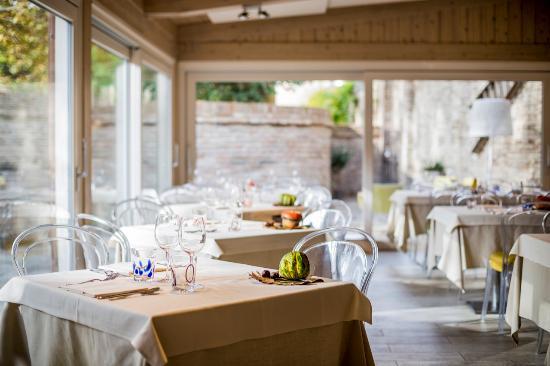 Ristorante Corte Cabiria e Cabiria Wine Bar