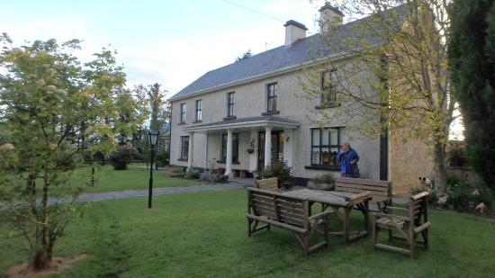 The Haven Lodge: The Havne Lodge