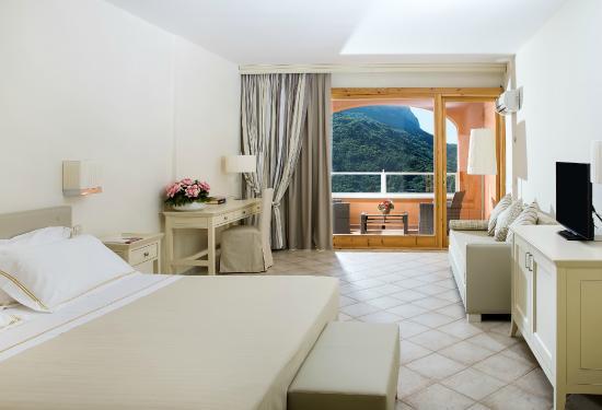 Hotel Torre di Cala Piccola: JUNIOR SUITE