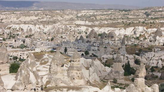 Cappadocia Urban Adventures